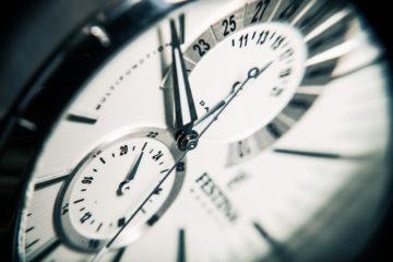 clock 407101 19201