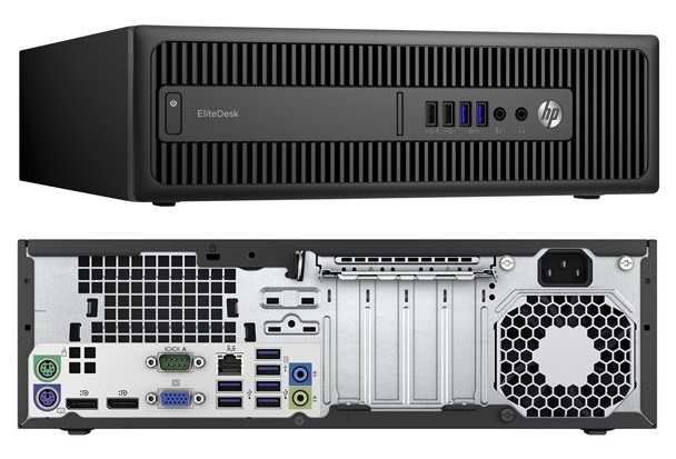 HP ELITESK 800 G2 I5 5500 3.0GHZ 250GB SSD 1